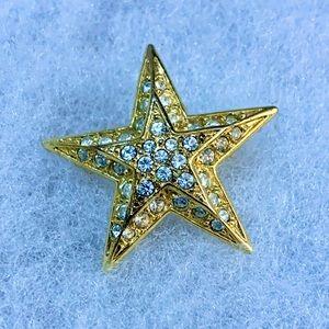 Super star 🌟 brooch